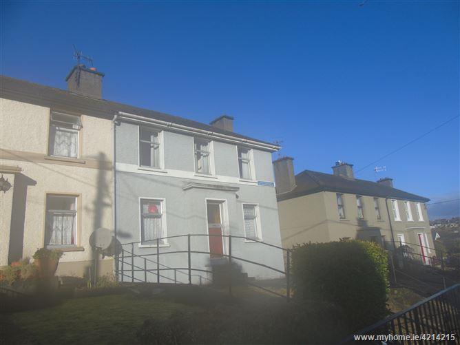 3 St. Joseph's Terrace, Blindgate, Kinsale, Cork