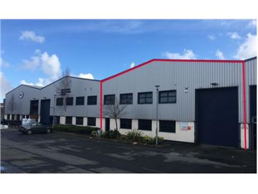 Photo of Unit 1B Broomhill Business Complex, Broomhill Road, Tallaght, Dublin 24