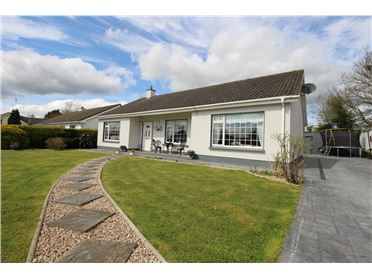 Photo of 3 Ballyshannon, Derrinturn, Kildare