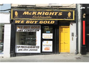 Main image of Ground Floor and Basement, 2 Shop Street, Drogheda, Co Louth
