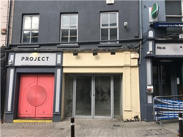 Main image of 12 John Street, Waterford City, Waterford