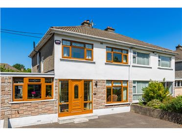 Photo of 161 Cappaghmore, Clondalkin, Dublin 22, D22 K250