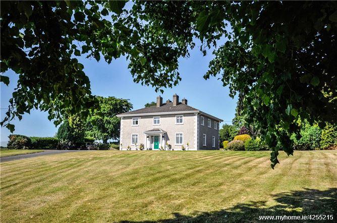 Cnoc Iosaif, Ballinahinch, Cashel, Co. Tipperary, E25 C798