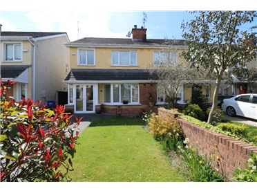 Photo of 13 Castlemartin Drive, Eastham Road, Bettystown, Meath