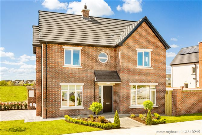 Main image for Effernock, Dublin Road, Trim, Co. Meath - 3 Bed Semi-Detached