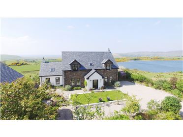 Photo of Roshine Lake House, Dunfanaghy, Donegal