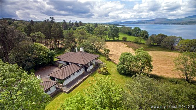 """Main image for """"Bayhouse"""", Feoramore, Kenmare, Kerry"""