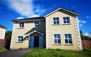 22 Sessiagh Park, Castlefin, Donegal
