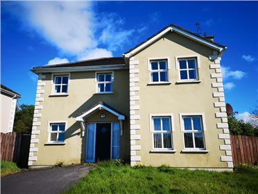 Main image of 22 Sessiagh Park, Castlefin, Donegal