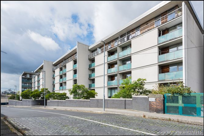 Main image for 72 Crosbie's Yard, Ossory Road, East Wall,   Dublin 3
