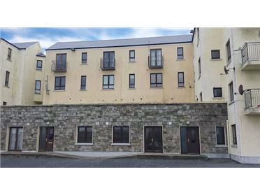 Image for 101,104,106,109 Docklands, Barrack Street, Belmullet, Mayo