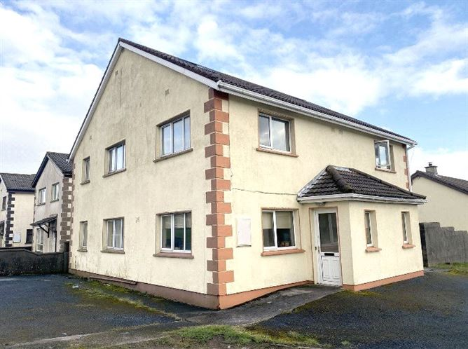 Main image for Apartment 3, 117 Claremont Park, Circular Road, Co. Galway
