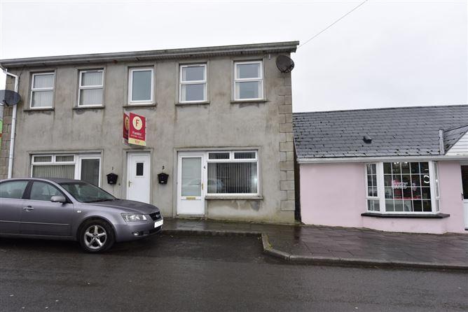 Main image for 4 Fullerton's Apartments, Main Street, St. Johnston, Donegal