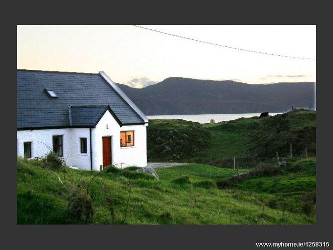 Eden Cottage - Portnoo, Donegal