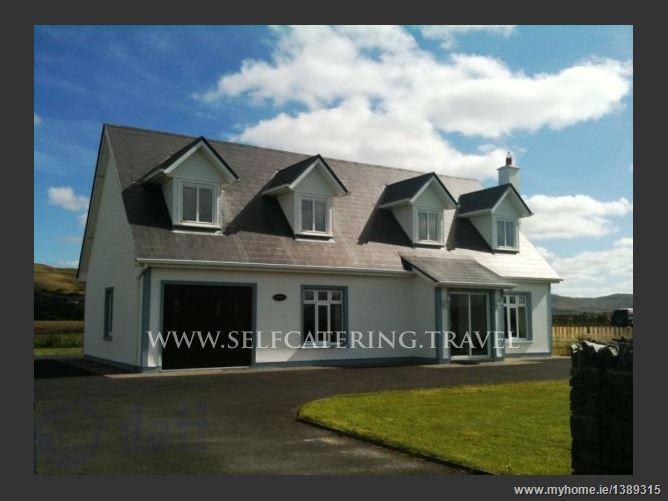 Main image for Sheefry,Louisburgh, Mayo