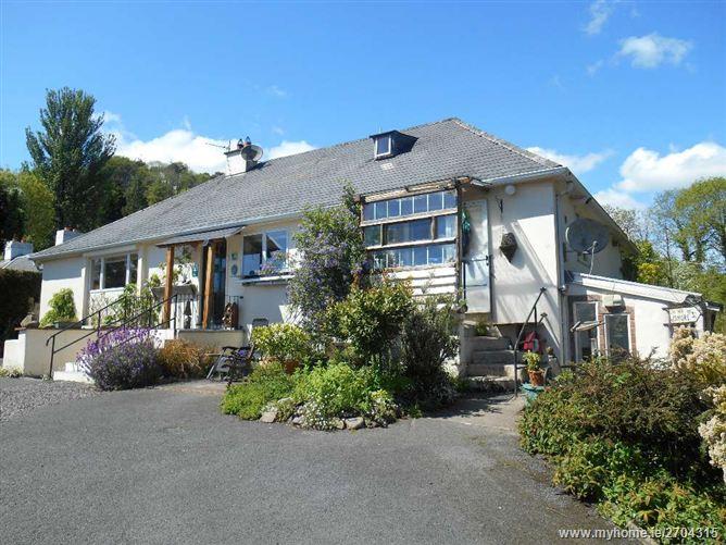 Glenribbeen Lodge, Lismore, Waterford