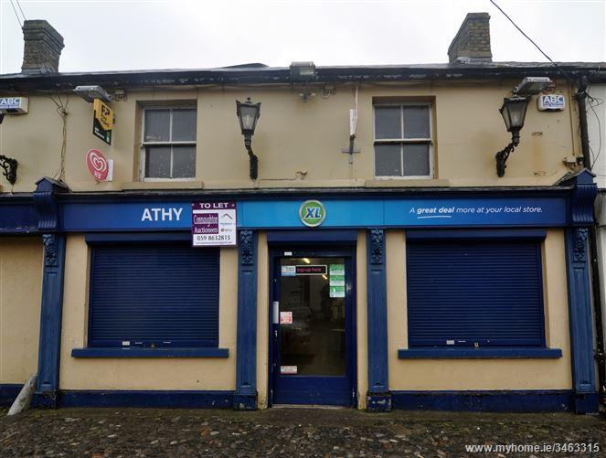 3 Woodstock Street, Athy, Kildare