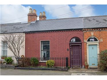 Photo of 29 Fontenoy Street, Phibsboro, Dublin 7