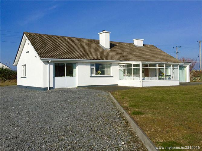Bunowen, Ballyconneely, Co.Galway
