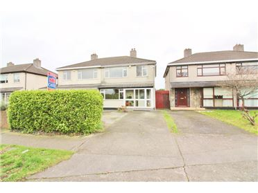 Photo of 4 Woodlawn Park Drive, Firhouse,   Dublin 24