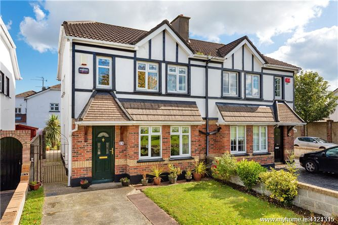 29 Templeview Park, Clare Hall, Dublin 13