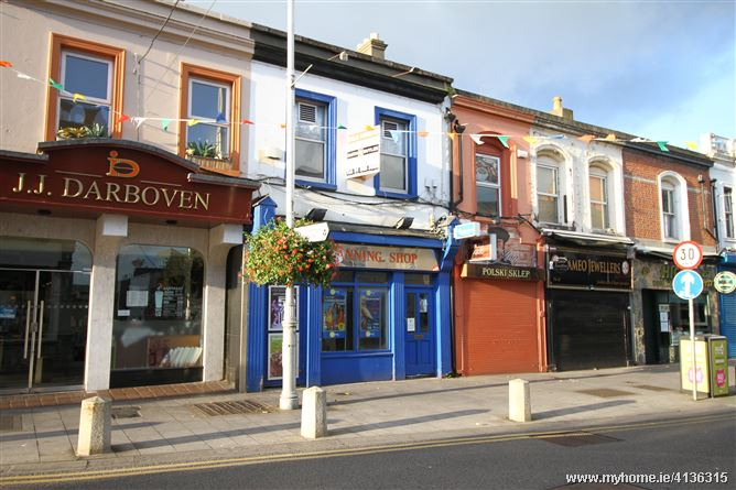 Photo of 63 Lower Georges Street, Dun Laoghaire, Co. Dublin