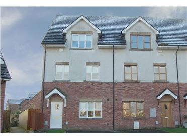 Photo of 48 Ath Lethan, Racecourse Road, Dundalk, Louth