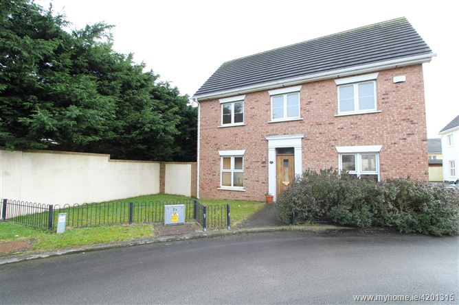 8 Chieftains Close, Balbriggan, Dublin