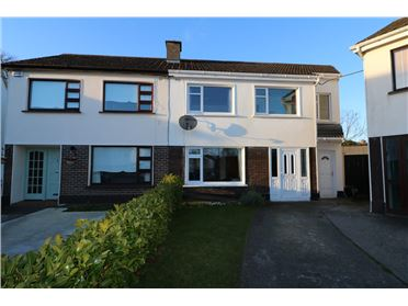 Photo of 26 Forest Park, Leixlip, Kildare
