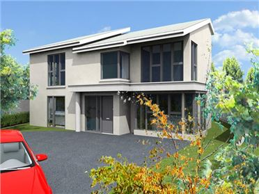 Photo of (EXISTING DETACHED DWELLING) EXCLUSIVE DEVELOPMENT, Castlecomer Road, Kilkenny, Kilkenny