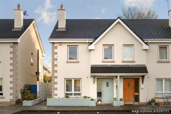 24 Ballymorris Court, Portarlington, Laois