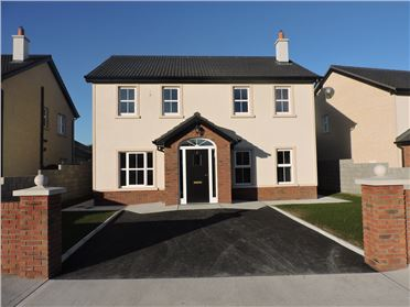 Main image of 107 Cluain Larach, Tramore, Waterford