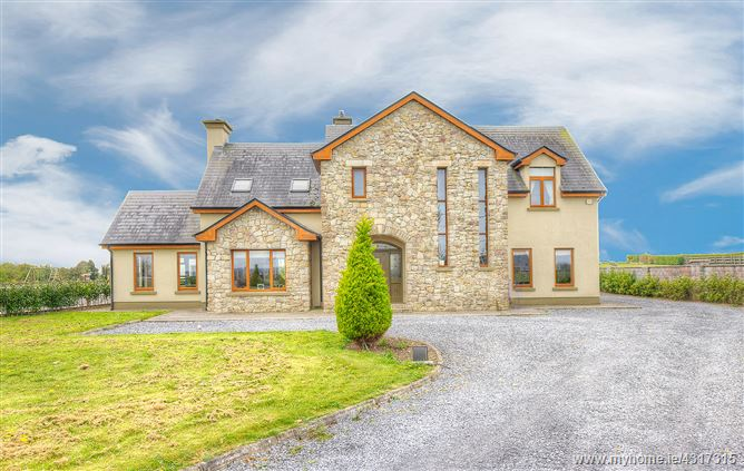 Main image for Mountain Road Lisheenavalla, Claregalway, Galway