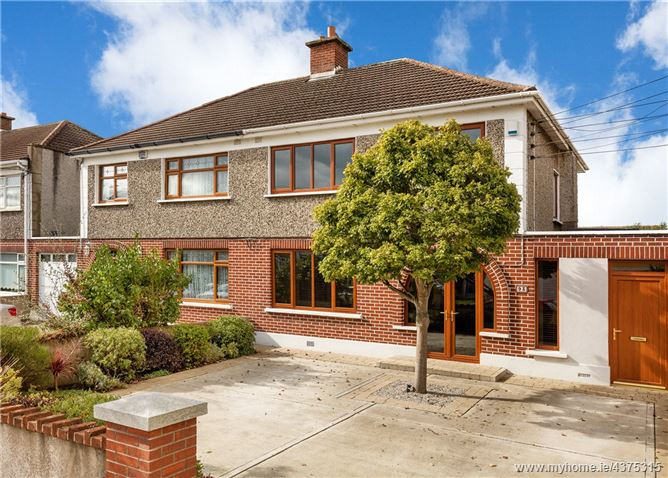 Main image for 93 Pinewood Crescent, Glasnevin, Dublin 11, D11 TY43
