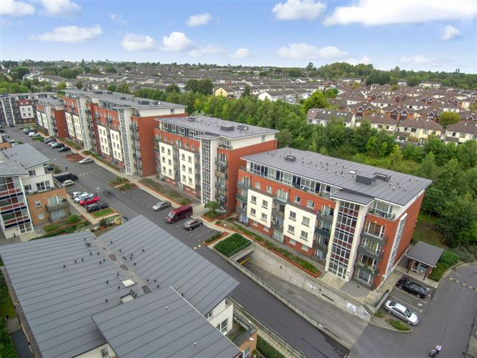 Apartment 337, Premier Square, Finglas Road, Dublin 11
