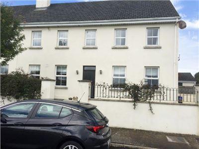 17 Aos Cluan, Clarina Village, Clarina, Limerick