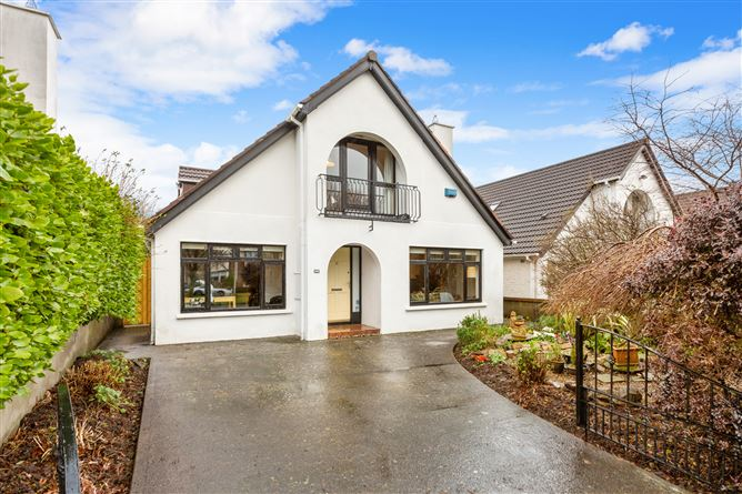 21 Glencairn Road, Leopardstown, Dublin 18