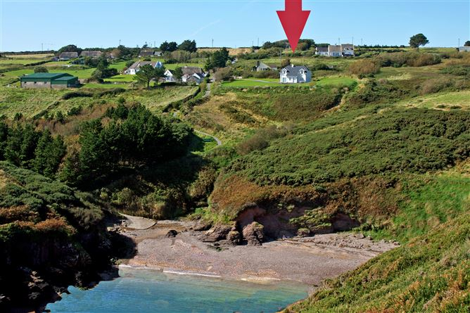 Main image for Portally Cove (38), Dunmore East, Waterford