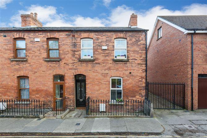 Main image for 49 Fitzroy Avenue, Drumcondra,   Dublin 3