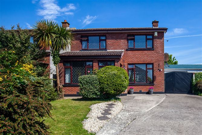 Main image for 2 Woodale Road, Cliffland, Rush, Dublin, K56WP21
