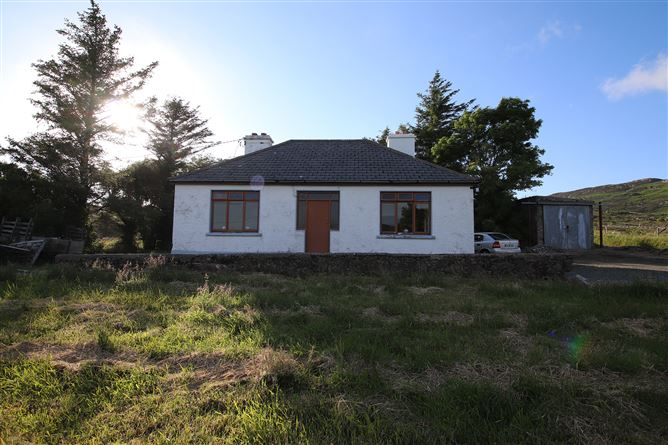 Main image for Straleel, Carrick, Donegal
