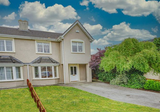 Main image for 73 Sandhills, Hacketstown Road, Co. Carlow