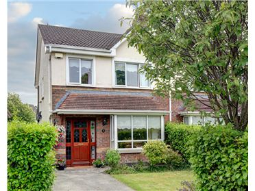 Main image of 12 Ridgewood Green, Forrest Road, Swords, Dublin