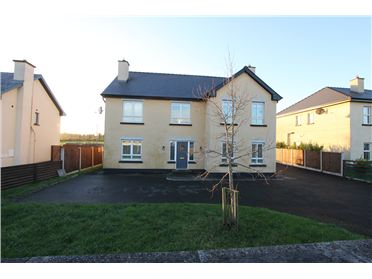 Main image of 4 Ballygraigue Road, Nenagh, Tipperary