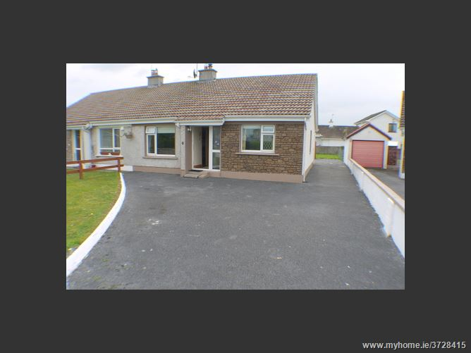 20 Ashfield Drive, , Ballinasloe, Galway