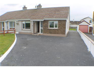 Photo of 20 Ashfield Drive, , Ballinasloe, Galway