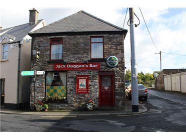 Photo of Jack Duggans Bar, Castlemaine, Kerry