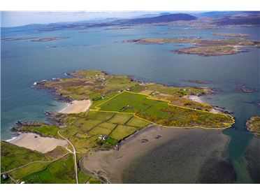 Photo of Kilmoona, Sherkin Island, West Cork