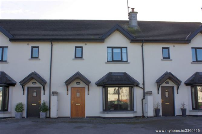 Photo of 77 Coill Clocha, Oranmore, Galway