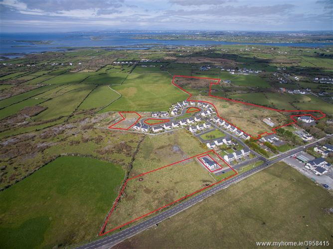 Development Land at Oakwood Development, Ballinderreen, Galway